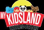 MYKIDSLAND Logo